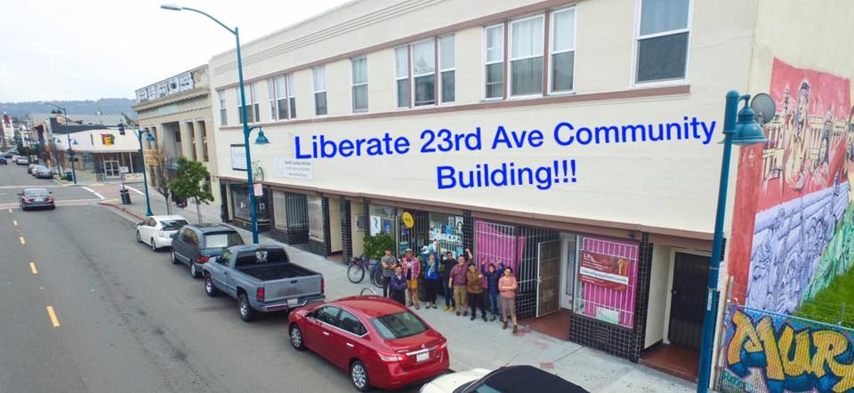 Liberate 23rd Ave CB
